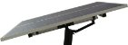 Suporte Sem Poste para Paineis Fotovoltaicos Redimax – 1 Painel até 335wp - Imagem 3