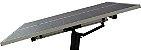 Suporte Sem Poste para Paineis Fotovoltaicos Redimax – 2 Painéis de até 150Wp - Imagem 3