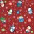 Tecido Tricoline Pinguim 6166 - Natal - Imagem 1