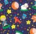 Tecido tricoline pequeno príncipe - Imagem 2