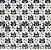 Tecido Tricoline Guaxinim Indiozinho - Imagem 2