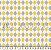 Tecido Tricoline Xadrez Losango Clássico - Imagem 1