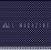 Tecido Tricoline Poá Fundo Azul Marinho - Imagem 1