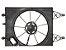 DEFLETOR GOL G5 COM AR - Imagem 1