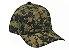Boné Militar Rip Stop Liso  Camuflada Digital Marpat - Atack - Imagem 1