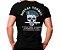 Camiseta Militar Estampada Boinas Verdes Preta - Atack - Imagem 1