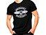 Camiseta Militar Estampada GSG 9 Preta - Atack - Imagem 1