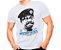 Camiseta Militar Estampada Mussum Tatics Branca - Atack - Imagem 1
