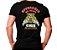Camiseta Militar Estampada CIGS Operações Na Selva Preta - Atack - Imagem 1