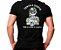 Camiseta Militar Estampada Tenta A Sorte Preta - Atack - Imagem 1