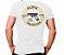 Camiseta Militar Estampada Glock Branca - Atack - Imagem 1