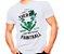 Camiseta Militar Estampada Play Paintball Branca - Atack - Imagem 1