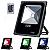 Refletor Led 50w RGB - Slim - Imagem 1