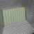 Refletor Led Verde 100W Slim SMD - Imagem 3
