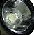 Kit 3 Spot Led 7w Trilho Eletrificado - Branco Frio  - Imagem 3