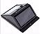Luminária 20 LEDs Arandela Solar Externa De Parede Sensor de Presença - Imagem 2