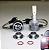 Lâmpada Farol de Led para Carro - H3 - Imagem 3