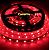 Fita Led 5050 3m Dupla Face 300 leds 5 metros - Vermelho - Imagem 1