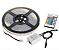 Fita de LED RGB 5050 5m Com Controle Fonte 3A - Imagem 3