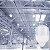 Lâmpada de LED Bulbo De Alta Potência 40w - Branco Frio - Imagem 3