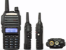 Kit 2 Rádio Comunicador Baofeng UV-82  - Imagem 3
