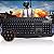 Teclado Gamer Multimídia Luminoso Usb Abnt2 Computador PC - G35 - Imagem 4