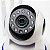 Câmera Ip 3 Antenas Wifi Wireless 3ª Geração Visão Noturna - Imagem 5
