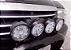 Kit 2 Farol de Milha LED Redondo Universal 27w 12v - Imagem 2