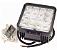 Kit 3 Farol de Milha LED Quadrado Universal 48w 12v - Imagem 1