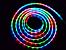Fita de Led RGB com Controle 5 metros 3528 - Imagem 2