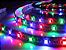 Fita de Led RGB com Controle 5 metros 3528 - Imagem 3