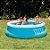 Piscina Inflável Infantil Easy Set 880 litros - 1,83 m - Imagem 2