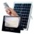 Kit Refletor LED  400W Solar Branco Frio + Panel Solar 400w - Imagem 2