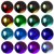 Refletor LED 50w Holofote SMD - RGB - Imagem 6