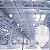 Lâmpada LED Bulbo De Alta Potência 20w T80 - Branco Frio - Imagem 3