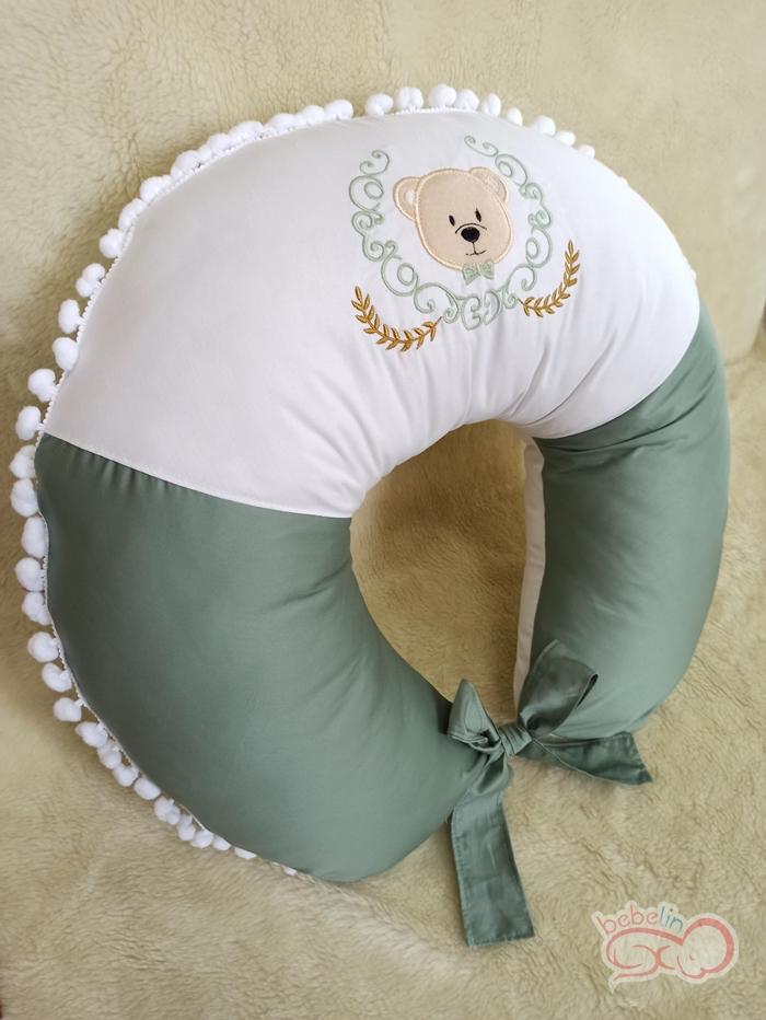 almofada-para-amamentacao-personalizada-verde-musgo