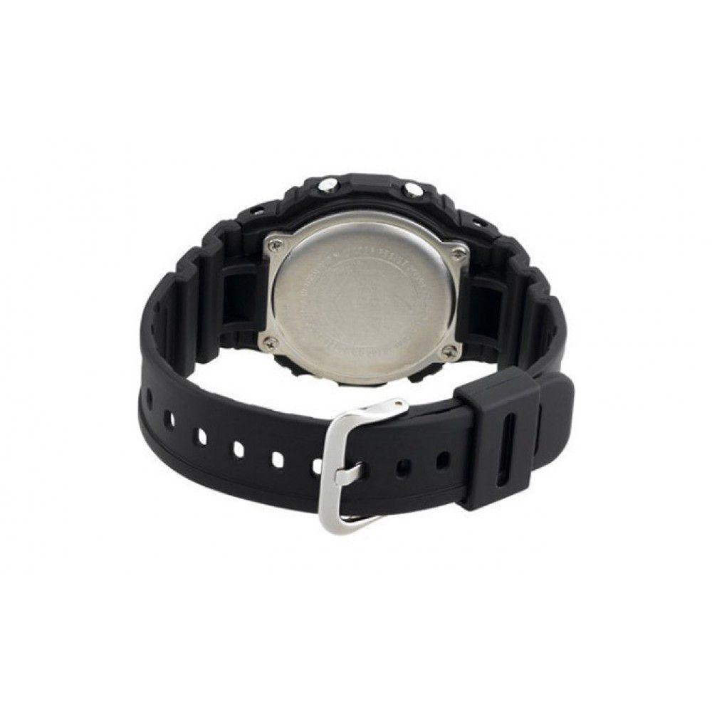056cf363fec Relógio Casio G-Shock Digital DW-5600E-1VDF - Relojoaria e Ótica Santos
