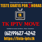 Tk Iptv Move