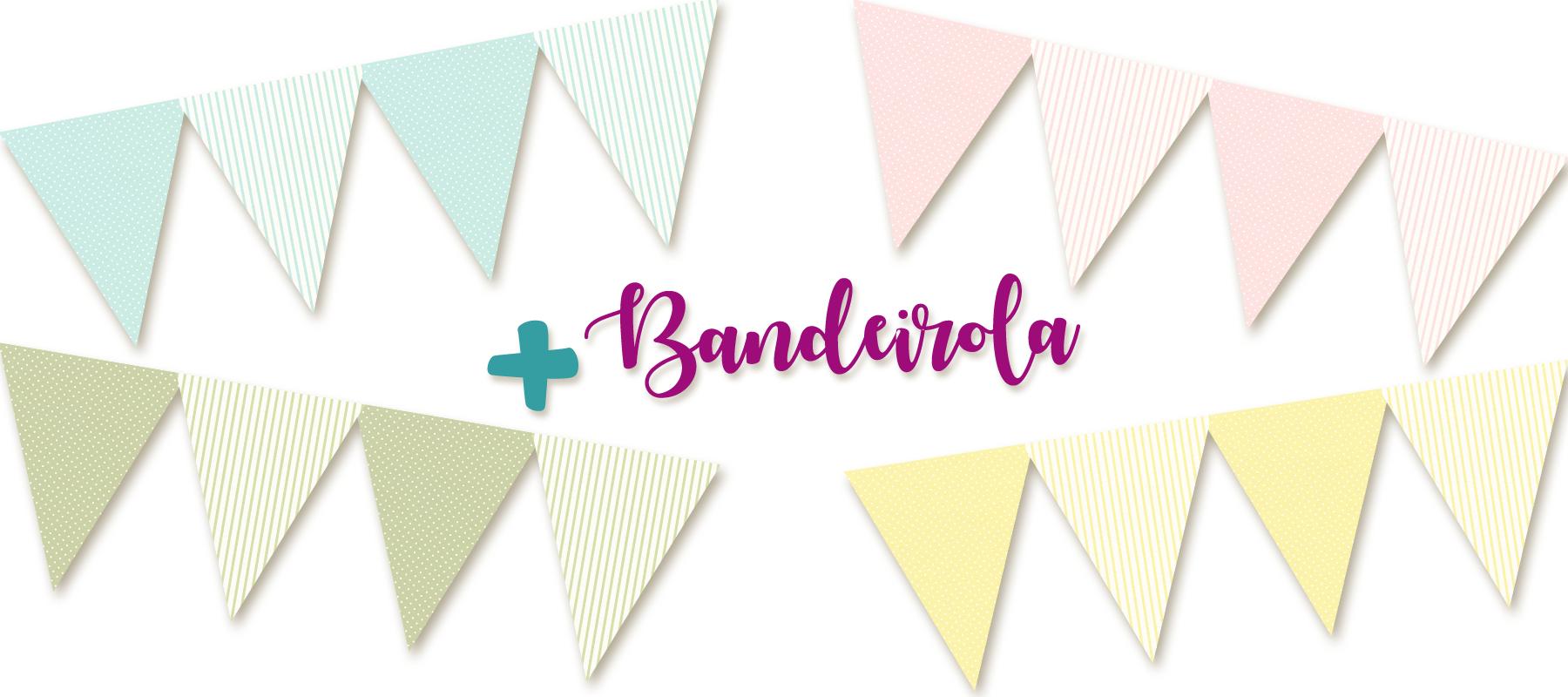 Bandeirola-pra-batizado-kit-digital-batizado