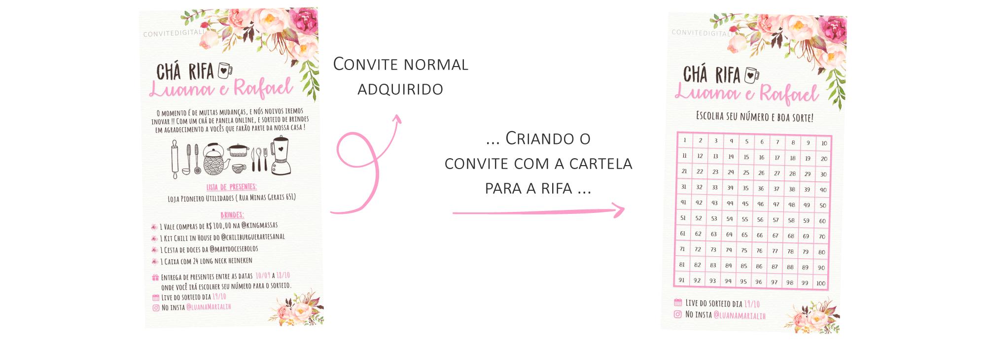 convite-digital-cartela-bindo-cha-rifa