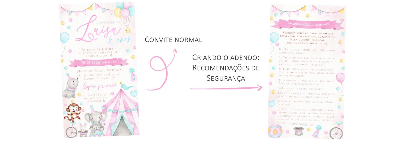 convite-digital-adendo-recomendacoes-avisos-covid-pandemia-festa-