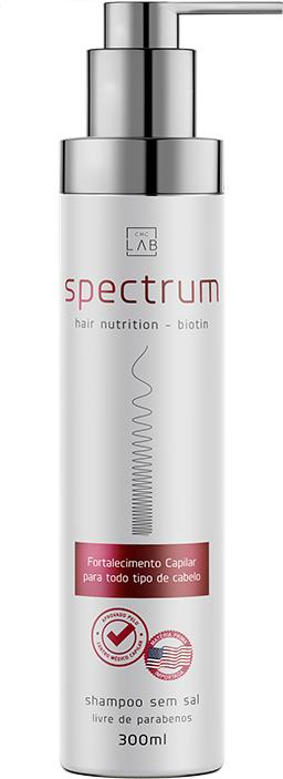 Spectrum Hair