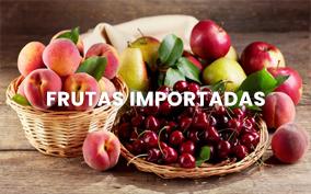 Frutas Importadas.