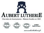 Aubert Lutherie France