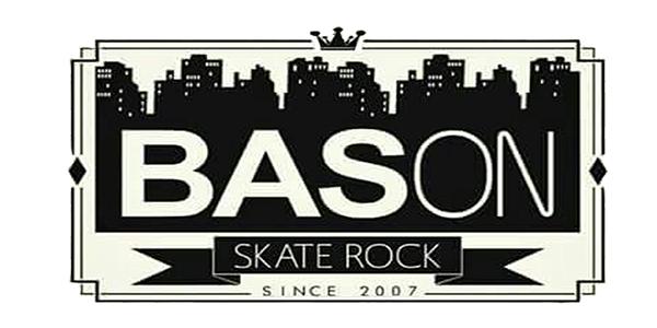 Freedom Fog - Bason Skate Rock 67c8c54d66a