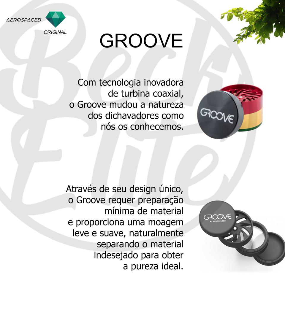 Dichavador Groove