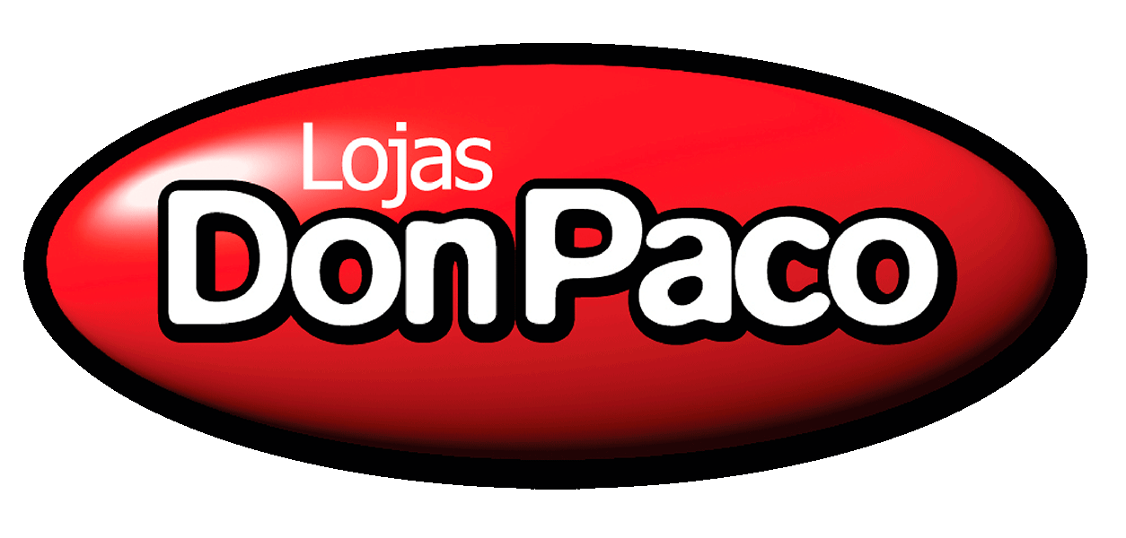 9cf95acfae Todos os direitos reservados. Lojas Don Paco