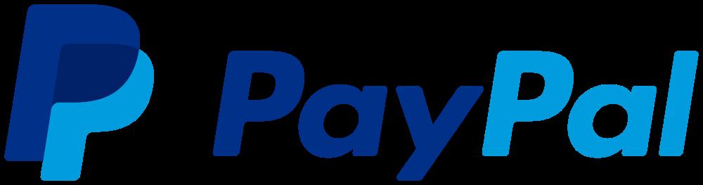 eddc5af84 ... com Saldo PayPal e Cartões de Credito com as bandeiras Visa
