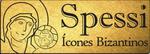 Spessi Ícones Bizantinos