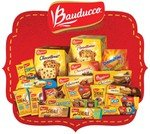 Bauducco, Cestas de Natal, Panettones, Chocottones